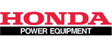 Logo HONDA EQUIPMENT